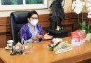 Ny Putri Koster: Anak-Anak adalah Aset Bangsa, Mari Jaga dengan Cegah Stunting