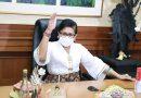 Puncak Peringatan Hari Ibu, Ny Putri Koster Ajak Kaum Perempuan Terus Mengisi Diri untuk Hadapi Tantangan
