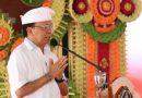 Gubernur Koster Ajak Bendesa Madya di 9 Kabupaten/Kota Se-Bali Solid Memperkuat Desa Adat