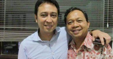 Koster Sebut Peran Besar Prananda Prabowo Dibalik Susksesnya PDI P di Lima Daerah di Bali