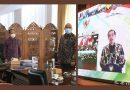 Gubernur Koster Ikuti Penandatanganan 982 Paket Kontrak Tender/Seleksi Dini Kemen PUPR