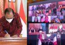 Diplomasi Gubernur Koster dengan Christian Dior Angkat Martabat Produk Warisan Budaya Bali di Fashion Kelas Dunia