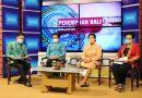 Ny. Putri Koster: Ajak Krama Bali Sukseskan Program Vaksinasi Covid-19 Yang Dilaksanakan Secara Bertahap