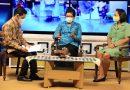 PKK Prov Bali Terus Sosialisasikan 3M dan Sukseskan Program Vaksinasi Covid-19