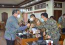 DPRD Bali Gelar Rapat Kerja dengan Kementerian LHK dan Dinas LHK Prov Bali