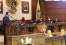 DPRD Bali Gelar Sidang Paripurna ke-8 Masa Sidang II Tahun 2021