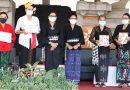 Cegah Degradasi Budaya, PAKIS Bali Gelar Pelatihan Etika Busana Adat di Buleleng