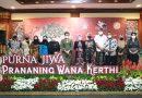 Perkenalkan Produk Kerajinan Lokal, Ketua Dekranasda Bali Luncurkan Program 'IKM/ UMKM Goes To Mall'