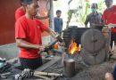 Kembangkan Inovasi dan Diversifikasi Produk, Disperindag Bali Gelar Bimtek Produk Pande Besi