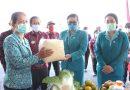 Ny Putri Koster Minta Kader PKK Jadi Pelopor Perubahan di Masyarakat