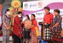 Peringati Hari Lansia Nasional, Ny Putri Koster Tinjau Vaksinasi untuk Lansia di Sanding – Gianyar