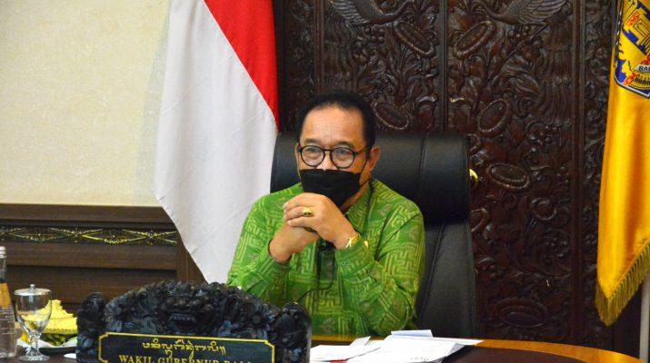 Wagub Cok Ace Optimis Wisata Mice Akan Bangkit Kembali Dengan MengedepankanQuality Tourism-Nusantara7.id