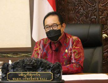 Wagub Bali Tegaskan Bali Siap Sambut Wisatawan